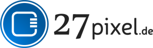 27pixel.de - Professionelles Webdesign