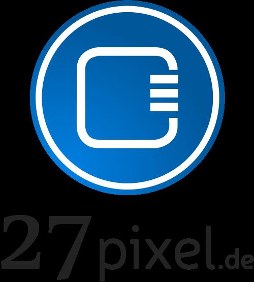 Webdesign Nürnberg 27pixel.de